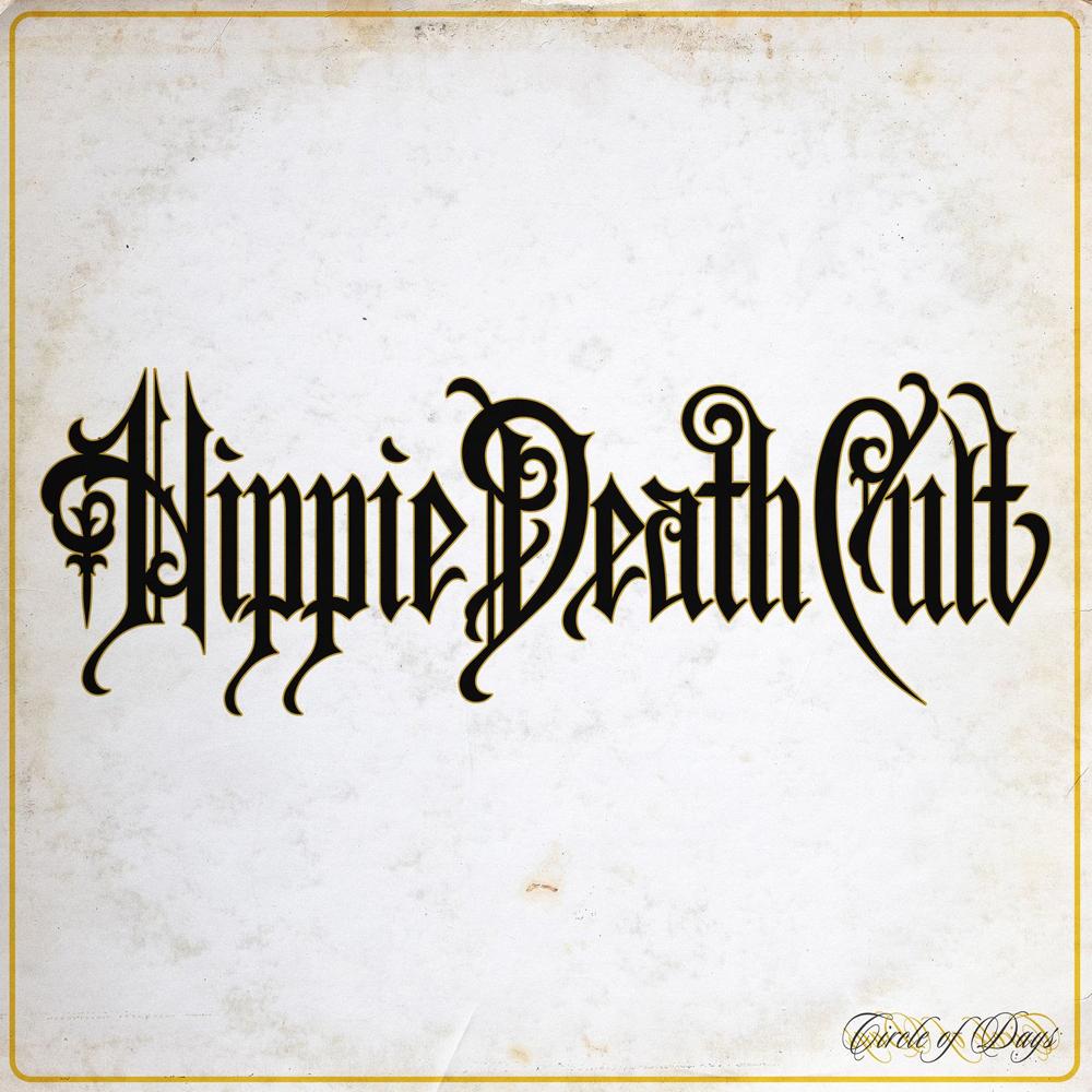 Hippie Death Cult : peace, love & death