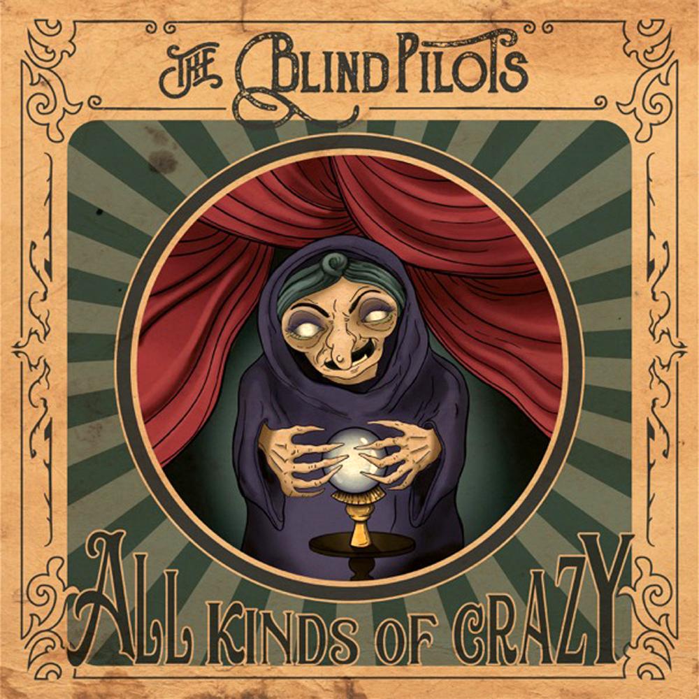 The Blind Pilots : un groove imparable et exalté