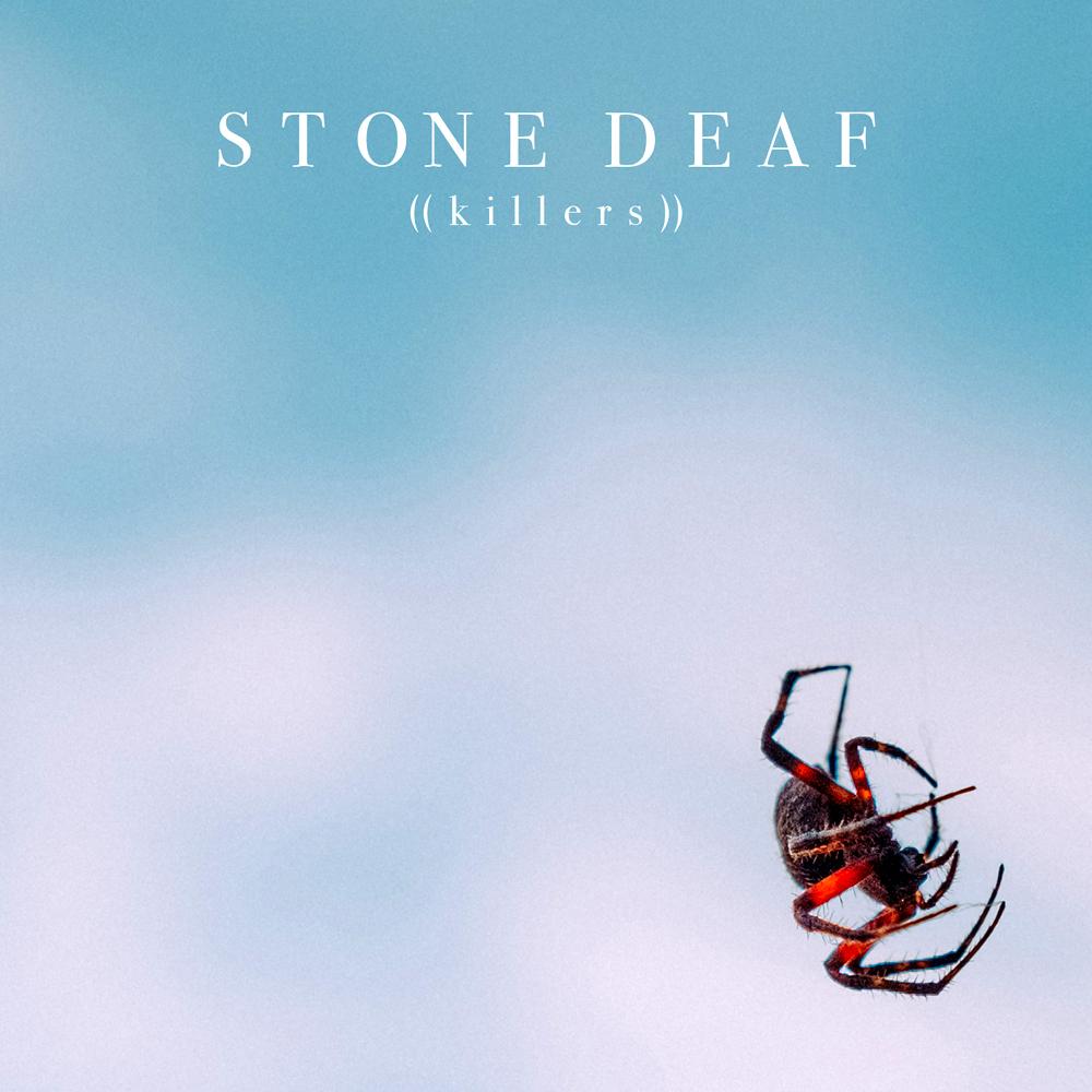 Stone Deaf : tempête du desert